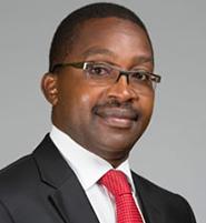 H.E Mwangi Wa Iria