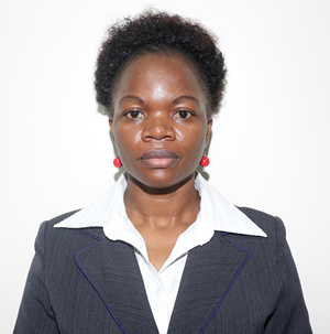 eunice fedha director finance and admin