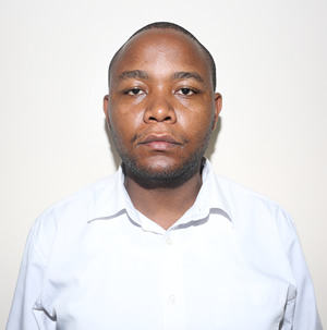 james kamau head of procurement