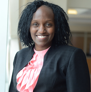 rosemary njaramba director legal