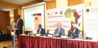 UNITED CITIES AND LOCAL GOVERNMENTS OF AFRICA REGIONAL MEETING - NAIROBI