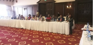5TH EALGF - LOCAL GOVERNMENT: A PARTNER IN ACHIEVING THE SDGS IN EAST AFRICA