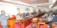 Devolution Study Group (DSG) Dialogue Series on Anti-Corruption Measures