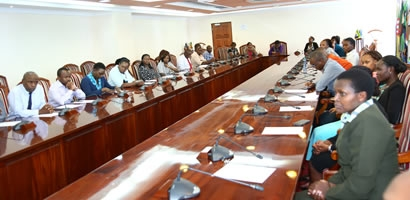 COUNCIL OF GOVERNORS LEAD GOVERNMENT COMMISSIONS