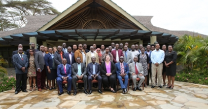 THE KENYA ACCOUNTABLE DEVOLUTION PROGRAM II