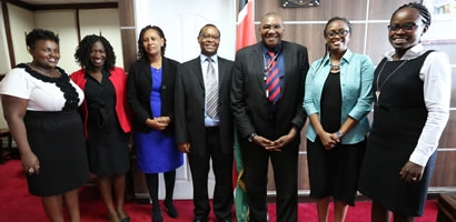 Protecting Public Schools in Kenya
