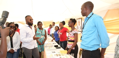 THE 2ND EDITION OF THE DEVOLUTION SENSITIZATION WEEK
