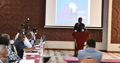 Kisumu to host Africities summit 2021