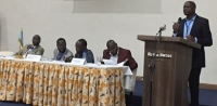 NATIONAL SUGAR INDUSTRY STAKEHOLDERS CONSULTATIVE MEETING