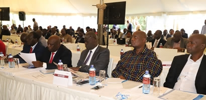 GOVERNORS DELIBERATE ON THE AFFORDABLE HOUSING AGENDA